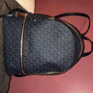 MK backpack in perfect condition